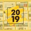 2019'un En İyi Ücretsiz WordPress Blog Temaları